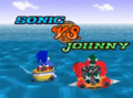 SRA Sonic and Johnny 1