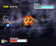 Sky Chase Act 2 DX 40