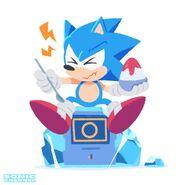 Sonic 3 27th