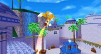Sonic Rivals 2-PSPScreenshots10816SR2 Pub0008