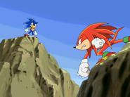 Sonic X ep 5 27
