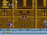 Mecha Sonic (Sonic the Hedgehog 2)