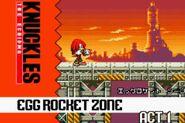 Egg rocket zone zona6