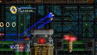 Mad Gear Zone - Screenshot - (1)