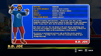 SASASR Character Profile 07