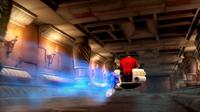 SB S1E22 Sonic Eggman Buddy Buddy Temple hallway