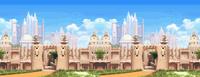 Savannah Citadel - Day Background (Mobile)