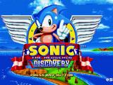 Sonic Mania/Elementos beta