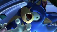 Sonic Unleashed WeirdScreenshots