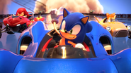 Team Sonic Racing - E3 Screenshot 5