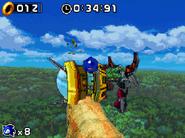 Egg Hammer Mega boss 4