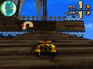 Monkey Target DS 31