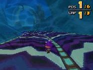 Ocean Ruin DS 19
