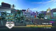 Shibuya Downtown 10