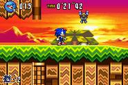 Sonic Advance 3 03