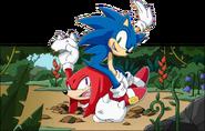 Sonic Channel 2021 02
