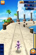 Sonic Dash screen 16