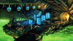 Asteroid Coaster/Galeria