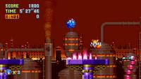 Mega Octus (Laser 3)