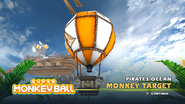 Monkey Target 09