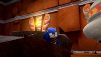 SB S1E22 Sonic peek