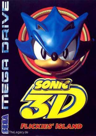 Sega Mega Drive (Europa)
