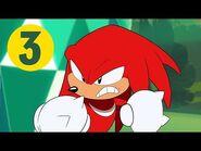 Sonic Mania Adventures- Part 3
