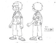 Sonic X new concept art 52