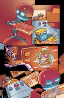 Sonic the hedgehog 266 page 06 by gabriel cassata d8cazmk-fullview