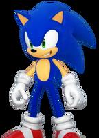 TSR story Sonic 3