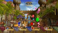 Aim Color Balloon 4