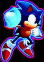 CD JP Sonic main