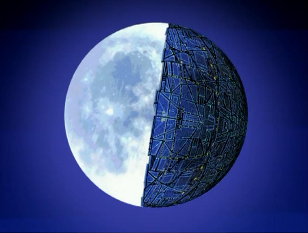Egg Moon