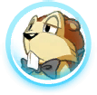 Fastidious Beaver icon (Sonic Boom (Rise of Lyric))