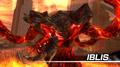 Iblis boss 1