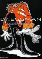 SA Eggman Original