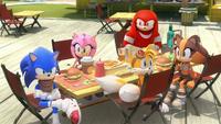 SB S1E18 Team Sonic Meh Burger ooh burn