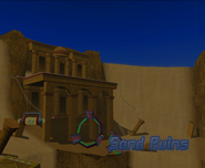 Sand Ruins 001