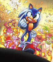 Sonic268CoverRaw