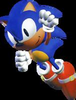 Sonic 27