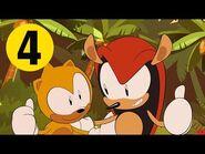 Sonic Mania Adventures- Part 4