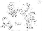 Sonic X new concept art 36