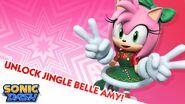 Dash Jingle Belle