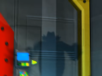 Eggman's Shadow