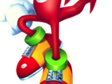 Knuckles the Echidna (Classic)