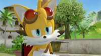 SBS2ME Tails