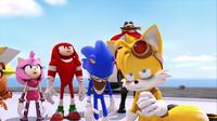 SB S1E02 Team Sonic tired