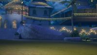 SB S1E38 Village night background 3