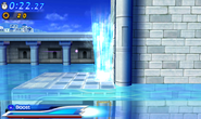 Water Palace Generations 3DS Act 2 09