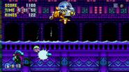 Dive Eggman 5
